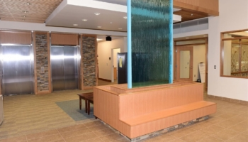 Samaritan Pastega Regional Cancer Center Interior