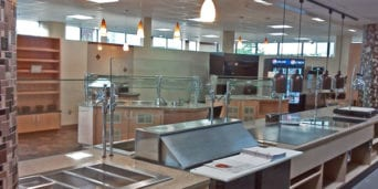 Good Samaritan Regional Medical Center Cafeteria