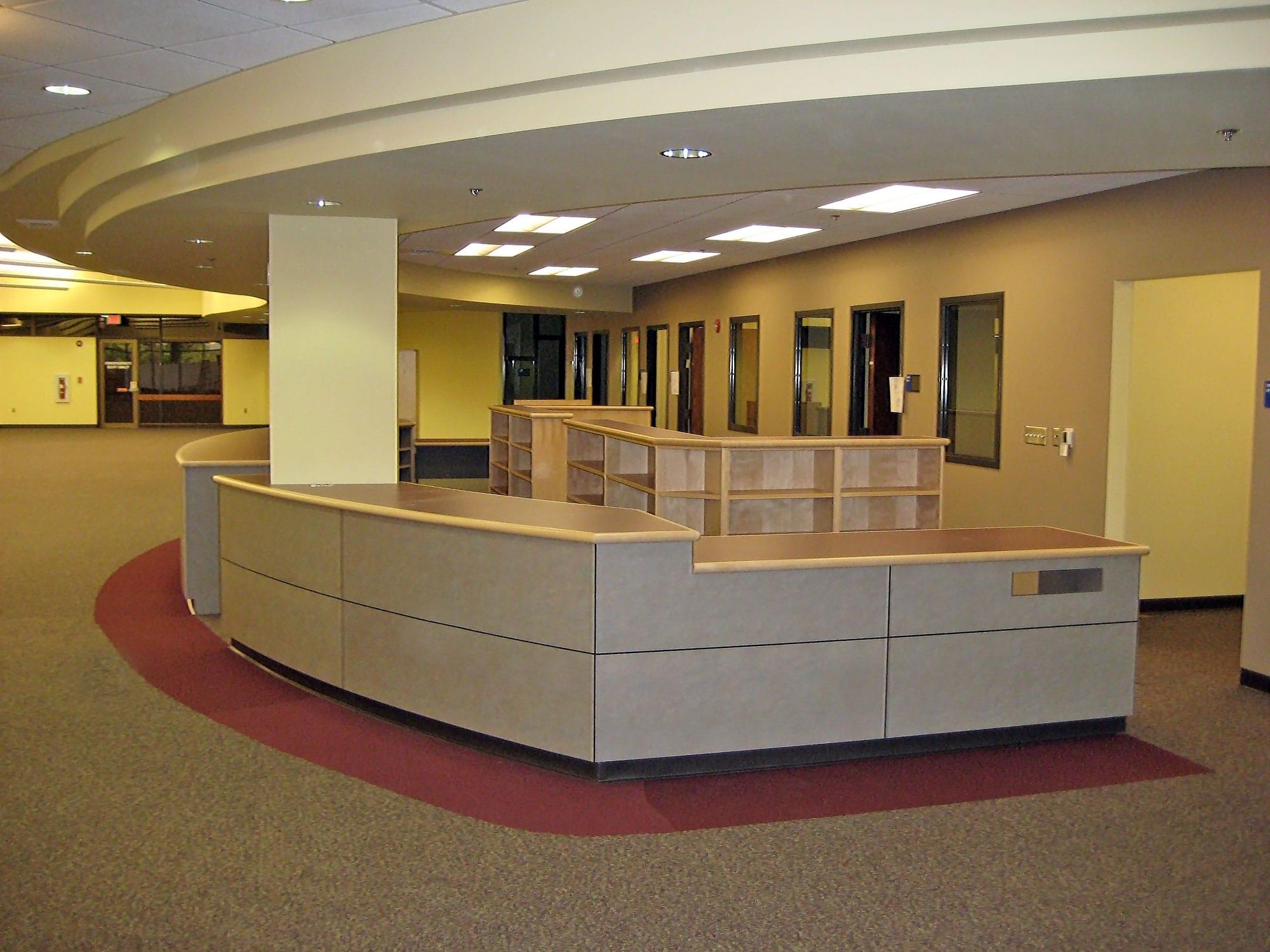 Linn-Benton Library