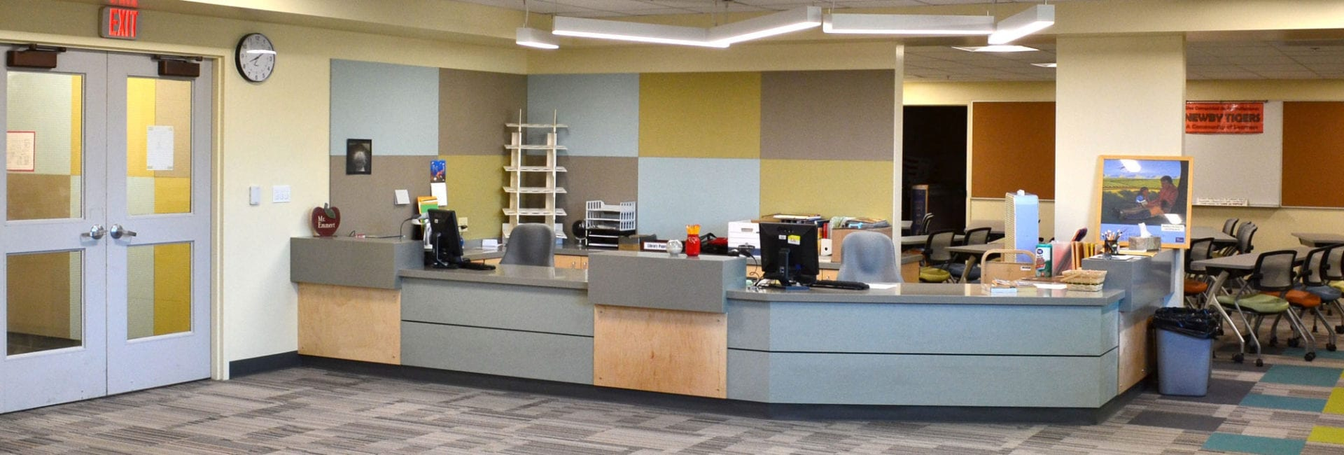 Duniway & Newby School Renovations