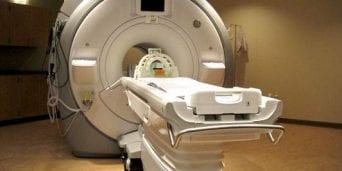 SAMARITAN NEVILLE MRI INSTALLATION