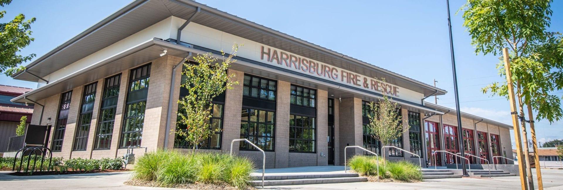 Harrisburg Fire & Rescue