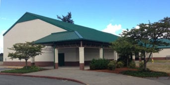 Stayton Middle School